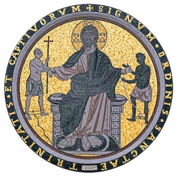 Stemma Trinitario